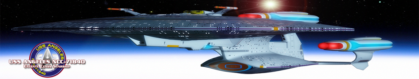 USS-ANGELES NCC-71840