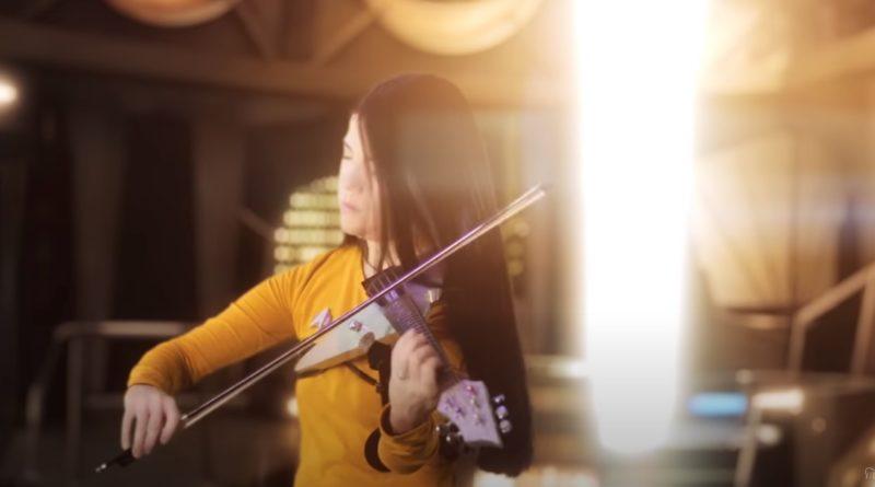 Musical Trek! Fan Music Videos