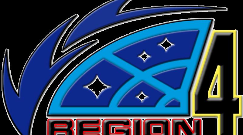 Starfleet Region 4 Awards to USS-Angeles