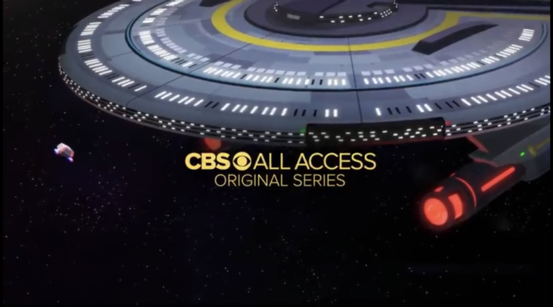 Star Trek: Lower Deck (CBS All Access)