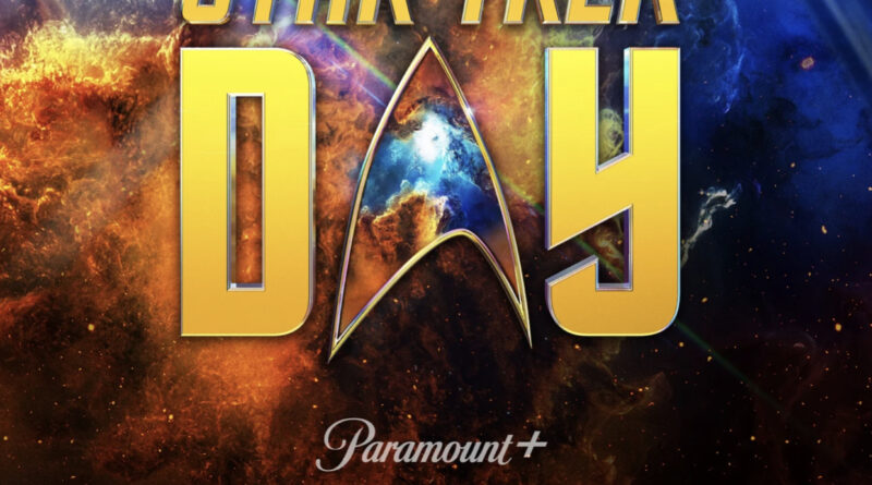Star Trek Day celebrates 55th anniversary