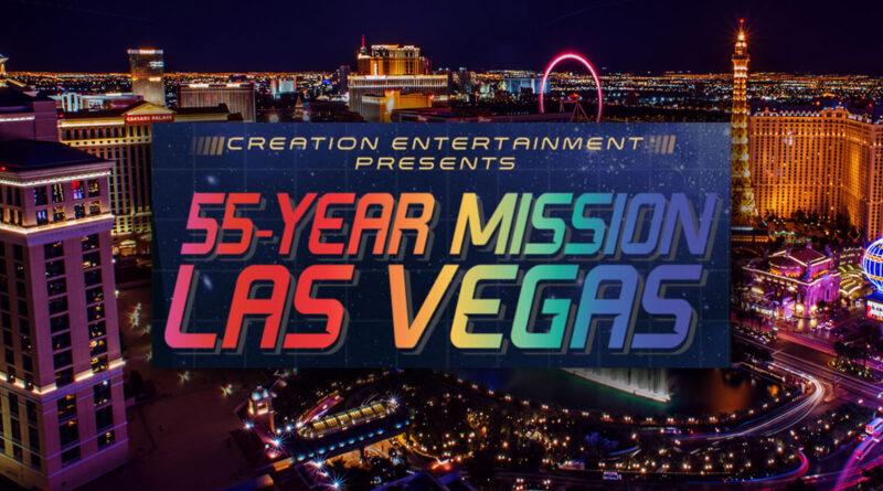 Mission Vegas Convention