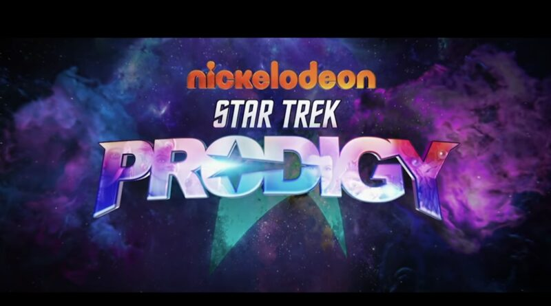 'Prodigy' title sequence released