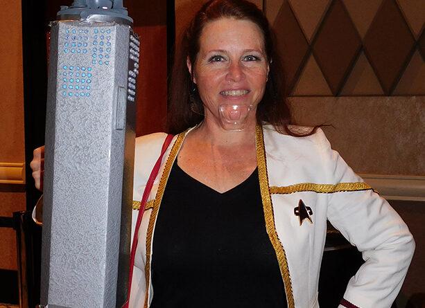 The Trek to Vegas!